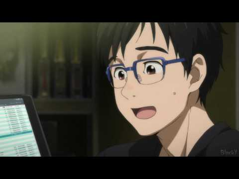 Yuri!!! on Ice CRACK - Part 2.1 ★Episode 4★