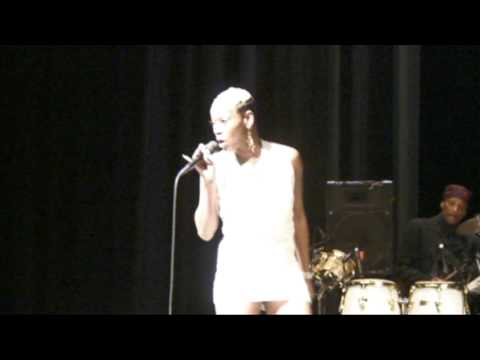 Rihanna's Take A Bow Performed By Stephanie D. And...