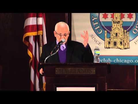 Morton Schapiro, President, Northwestern University