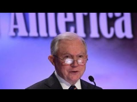 Sessions is doing Trump a favor: John Yoo