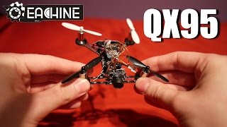 Download lagu Eachine QX95 MP3