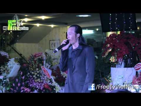 Sinh nhật danh hài Hoài Linh rần rần lun nè! :P