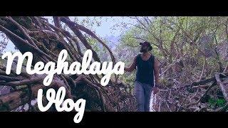 Meghalaya   Travel Vlog   Travel India   Meghalaya Tourism   Northeast India   Scotland of the East