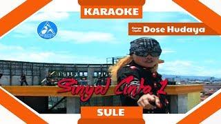 Sule - Sinyal Cinta 1 [Official Karaoke]