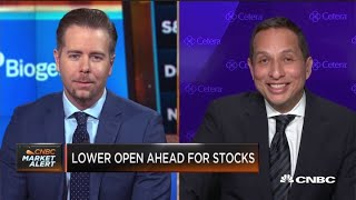 Watch two strategists lay out where they think the markets are headed