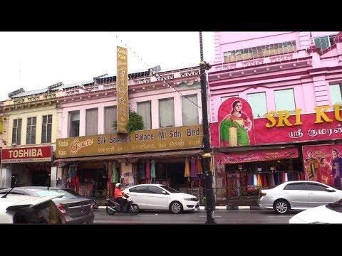 Peniaga 'Little India' Klang mengeluh perniagaan merudum