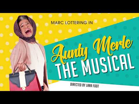 Aunty Merle The Musical - Behind the Scenes