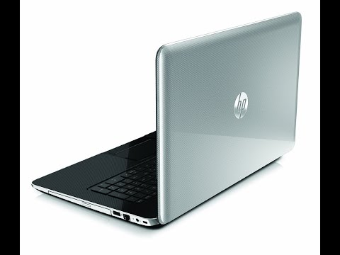 Review of HP Pavilion 17