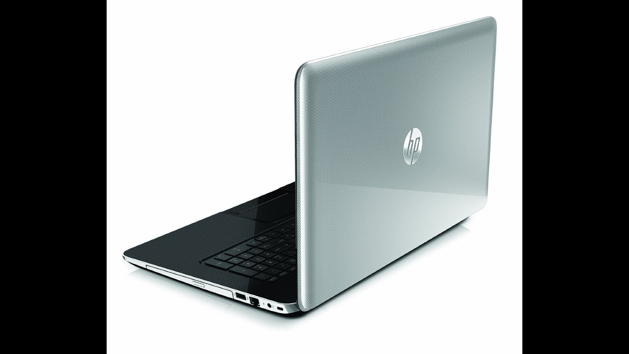 8339e3e7a651e7 Review of HP Pavilion 17 - YouTube