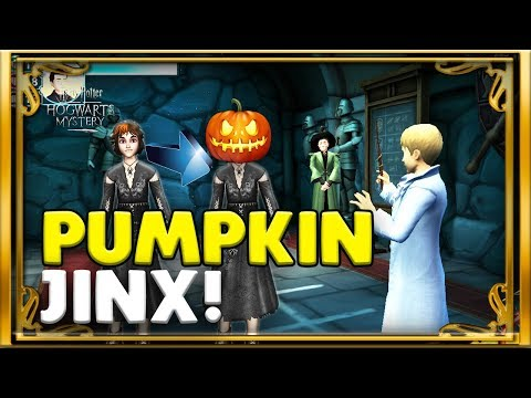 🎃LEARN A NEW JINX!!!🎃 NEW DUELLING EVENT - HARRY POTTER: HOGWARTS MYSTERY