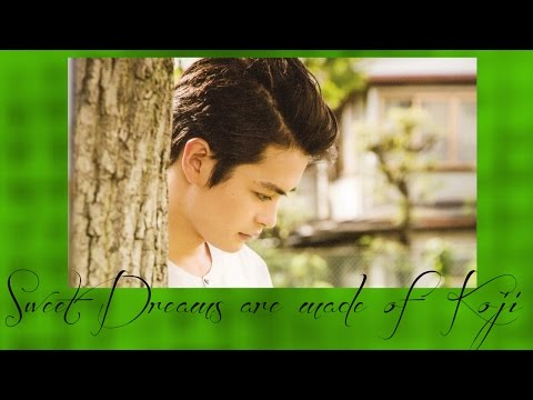 Sweet dreams are made of 瀬戸康史 (Seto Koji)