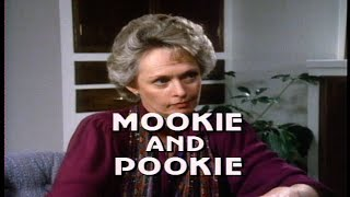 Tales from the Darkside Review's: Season 1 Episode 5 Mookie and Pookie
