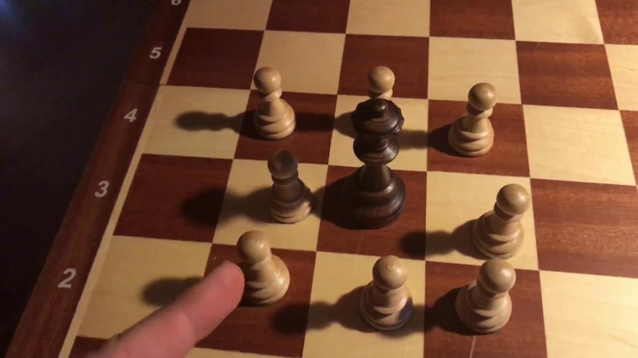 Dame Beim Schach