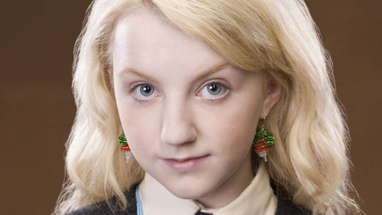 Whatever Happened To The Girl Who Played Luna In Harry ...