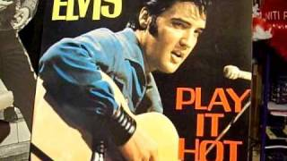 Elvis Play It Hot - The Dressing Room Jam 1/3