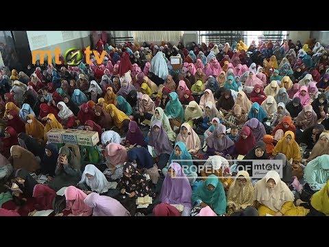 Jihad Pagi MTATV Solo 02/02/2020 - Virus Wabah