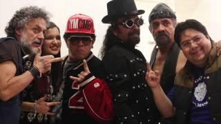 LARGA VIDA AL ROCK - EDDIE REYNOLDS Y LOS ÁNGELES DE ACERO
