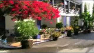 Le bungalow : location pinarello porto vecchio
