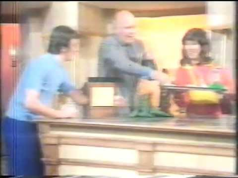 David Nixon Show -  Ray Allen - Robin Nedwell -Ted Rogers - Peter Chapman - Anita Harris -