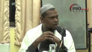 12-06-2015 Ustaz Halim Hassan: Kesesatan Tareqat Naqsyabandiyah Dan Pegangan ASWJ Yang Sebenar