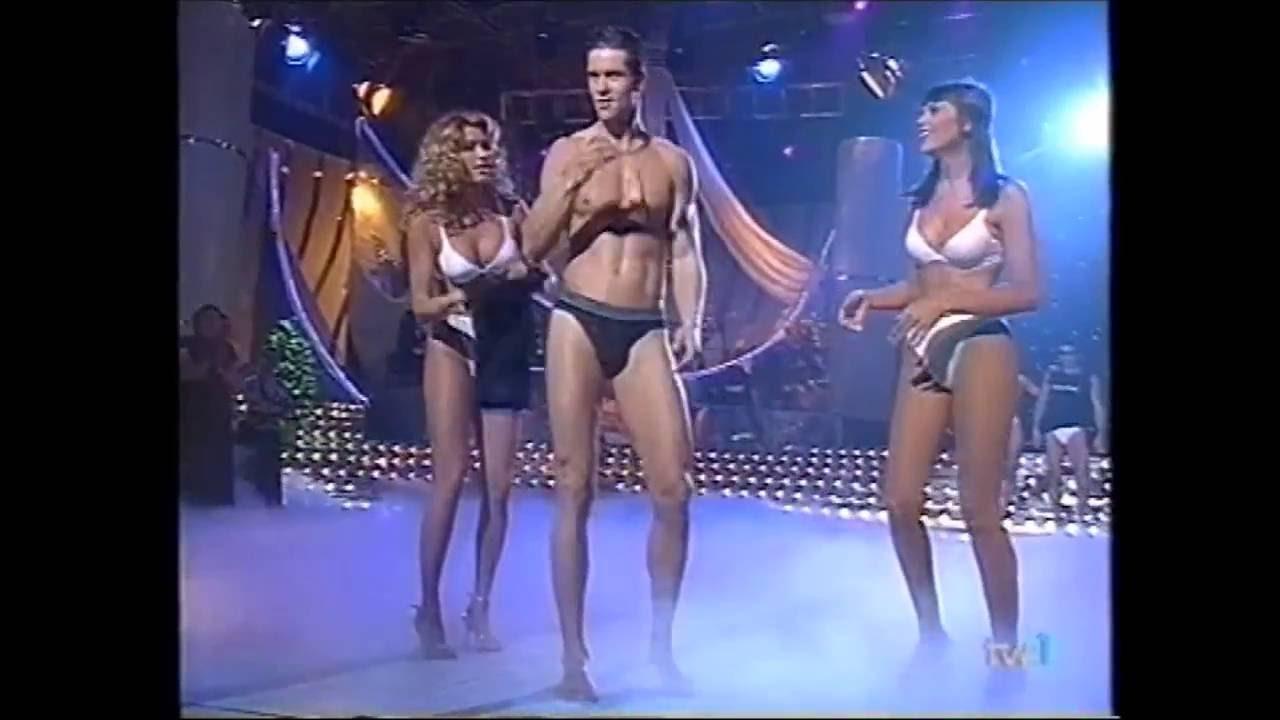 Desfile de chicas sexis [PUNIQRANDLINE-(au-dating-names.txt) 65