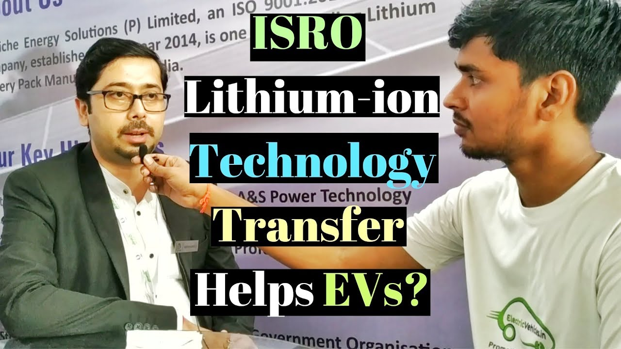 Lithium-ion Battery Manufacturer in India Interview | Pastiche Energy  Solutions