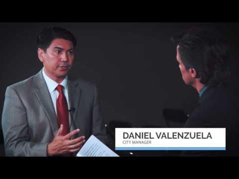 theCITY EP66 City Manager Daniel Valenzuela