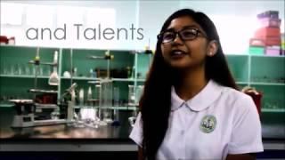 Caloocan City Science High School
