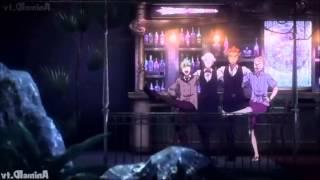 ASP - Death Parade  op. full [Subs en español]