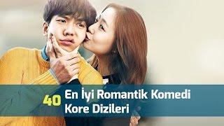 En İyi Romantik Komedi Kore Dizileri Siz Kaçını İzlediniz