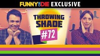 Throwing Shade #72: Merry Christmas & Star Wars