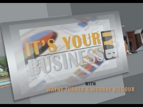 It's Your Business TV Show - Your Dream Team