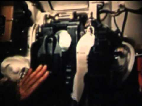 BVP-1 příprava nabíjecího ústrojí