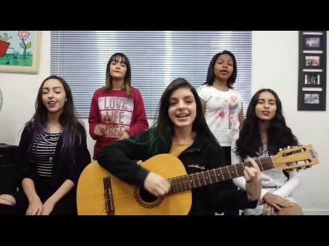 Thumbnail: Despacito - Luiz Fonsi ft Daddy Yankee ft Justin Bieber - Cover Little Singers