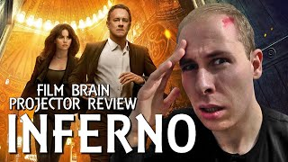 Projector: Inferno (2016) (REVIEW)