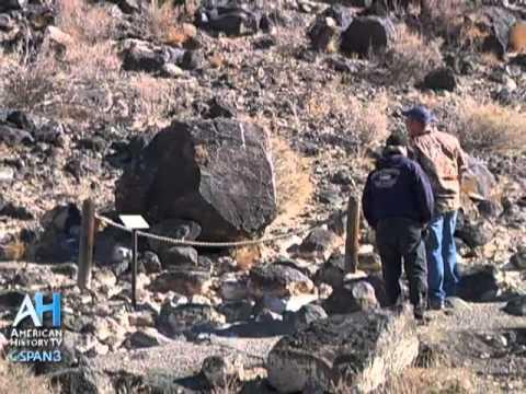 C-SPAN Cities Tour - Albuquerque: Petroglyph National Monument