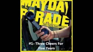 Top 10 Mayday Parade Songs