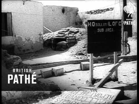 Torbruk 1941 1942 Aka Tobruk Germans In The Desert 1941