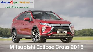 Mitsubishi Eclipse Cross Road Test & Review 2018