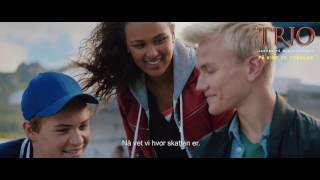 Minitrailer 1 | TRIO - Jakten på Olavsskrinet | på kino 17. februar