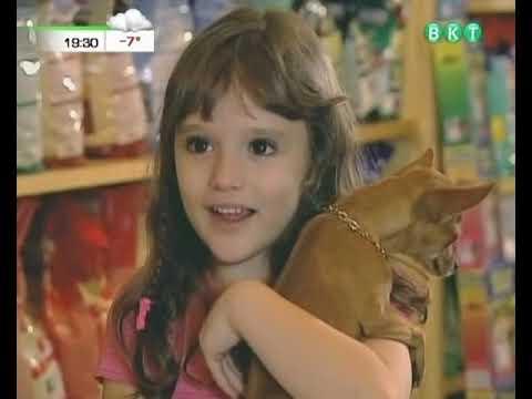 Семейные узы (66 серия) (2000) сериал