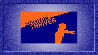 """Survivor to Thriver: """"Lt. Shachar Erez - Transgender Issues"""" (September 2017)"""