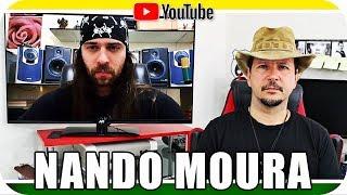 NANDO MOURA - STRIKE NO CANAL - RÔMULO ONErpm NETWORK