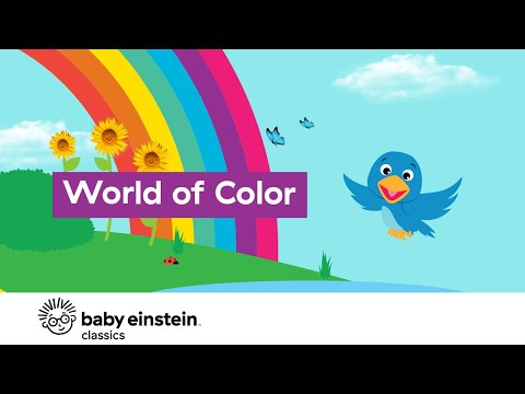 learn-colors-for-babies-|-world-of-colors-|-baby-einstein