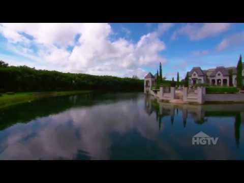 Chateau Artisan - Amazing Water Homes HD