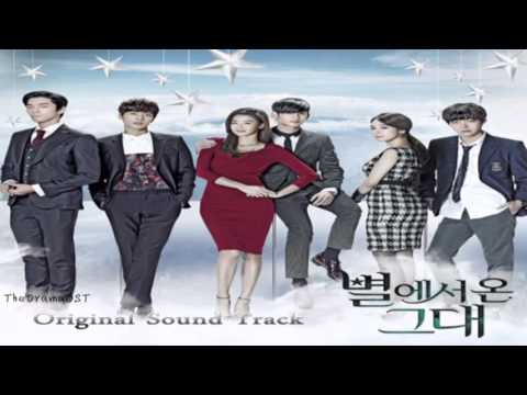 Various Artists - Tears In Minuet (You Who Came From The Stars OST)