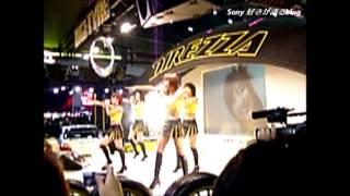 東京オートサロン 2005 ダンロップ  DIGICCO(デジッコ)ライブ 池見典子 動画 10