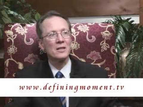 Is Rev. Dr. Sun Myung Moon the Second Coming of Christ? Pt 2