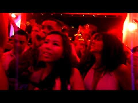 Las Vegas - XS Club - Party with Lil Jon - Part 3