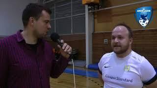 Martin Jaroš | FC Pramen Havlíčkův Brod